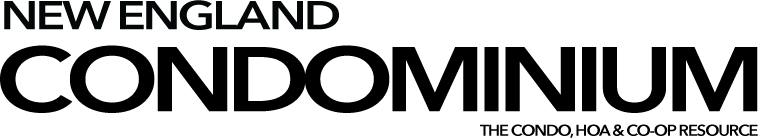 New England Condominium, The Condo, HOA & Co-op Monthly