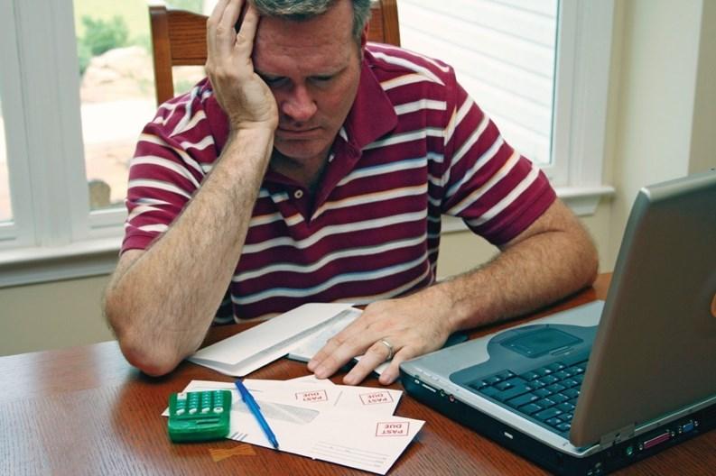 Foreclosure for condominium assessments due?