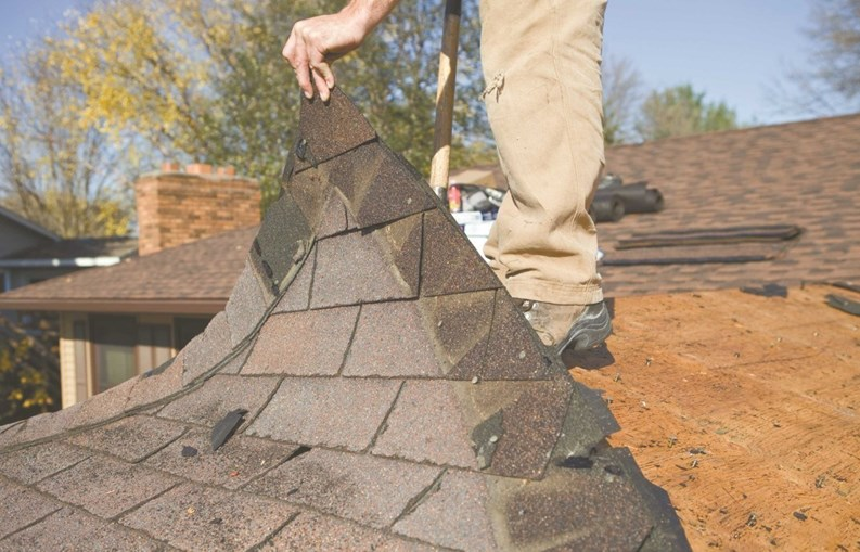 Roofing Material For Co Op
