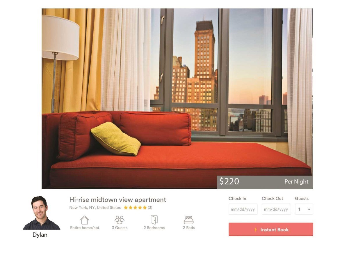 The Media And Political Buzz Surrounding So Called U0027homeshareu0027 Or  U0027short Term Rentalu0027 Websites (primarily Airbnb, But Also Other Similar  Services Like ...