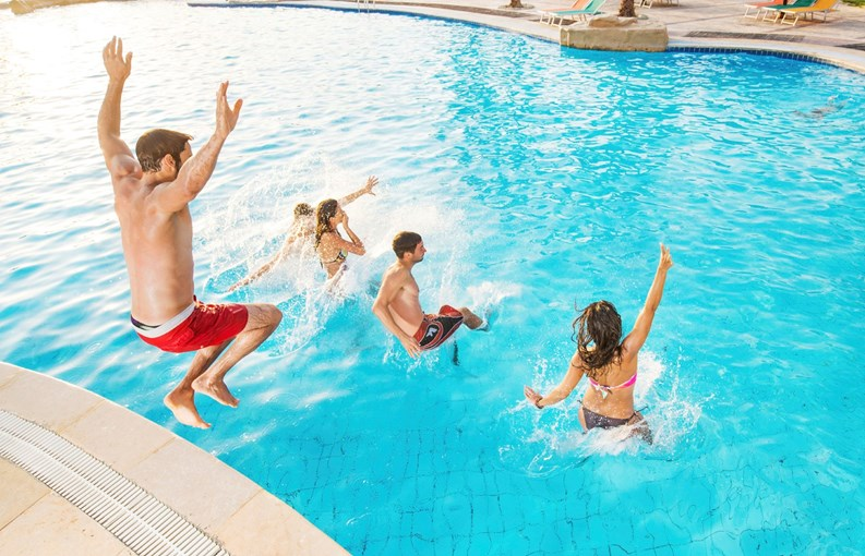 Maintaining A Safe Community Pool Liquid Assets New England Condominium The Condo Hoa Co