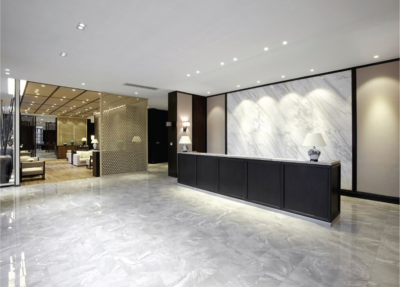 Lobbying For A New Lobby Redecorating Your Common Areas