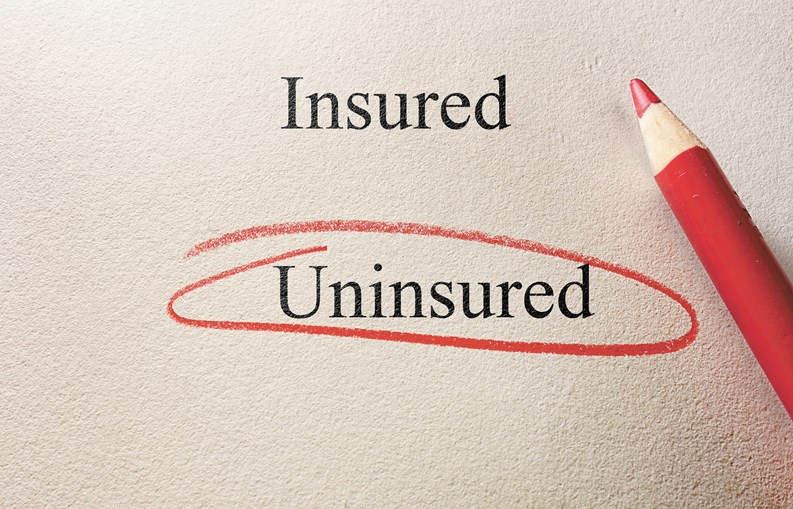 Owners Uncovered - The Risks of Being Un(or Under)insured