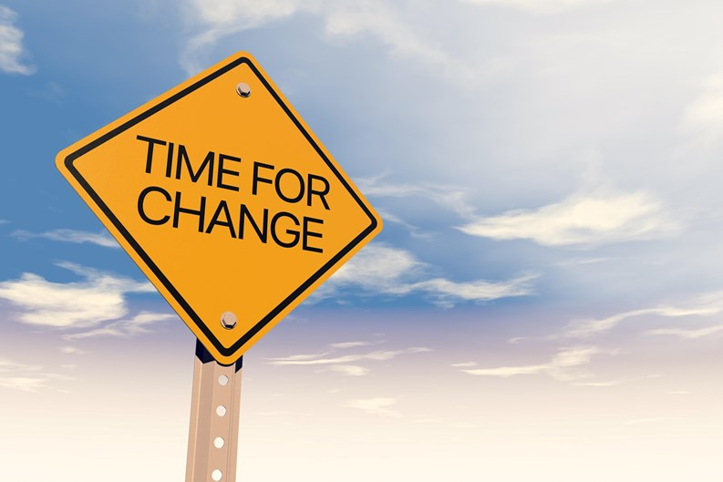 How to Know When It's Time - Considering a Change in Management