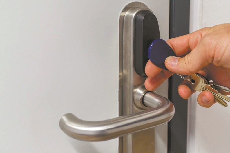 Controlling Access To Your Building